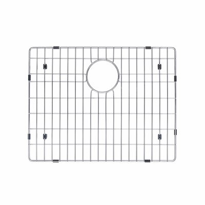 Stainless Steel 21 x 16 Sink Grid