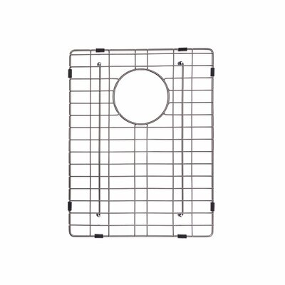Stainless Steel 16.5 x 12.5 Sink Grid