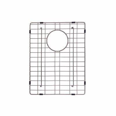 Stainless Steel 16 x 13 Sink Grid