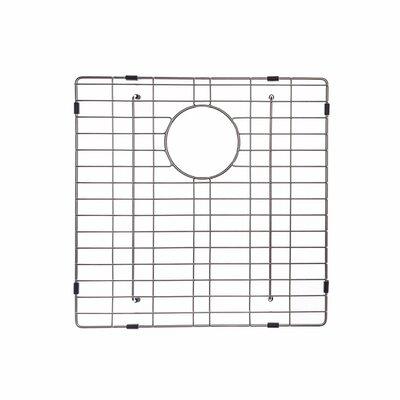 Stainless Steel 17 x 16 Sink Grid