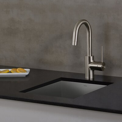 Pax 14.5 x 18.5 Undermount Kitchen Sink