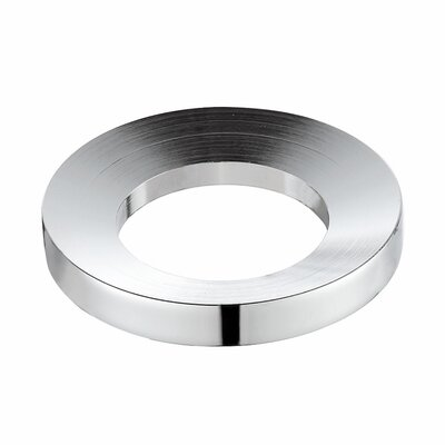 Exquisite Mounting Ring Finish: Chrome