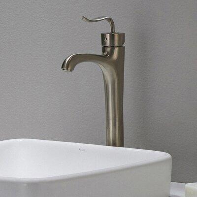 Elavo Ceramic Self rimming Bathroom Sink