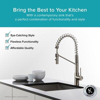 Pax� 22.5 x 18.5 Undermount Kitchen Sink