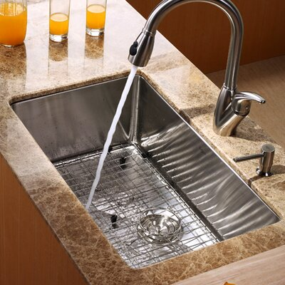 Stainless Steel 27.5 x 15.65 Sink Grid