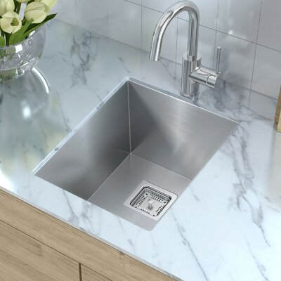Pax� 14.5 x 18.5 Undermount Kitchen Sink