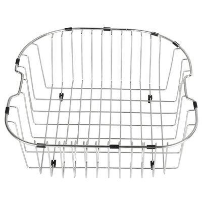 Stainless Steel Rinse Basket