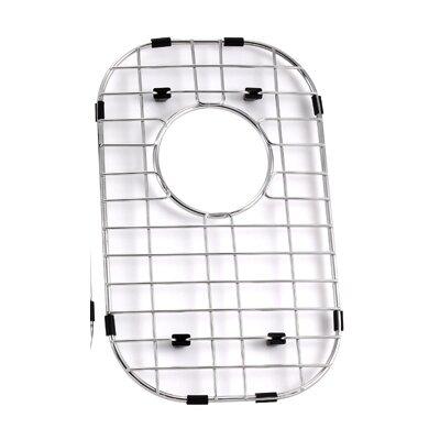 Stainless Steel 15 x 9 Sink Grid