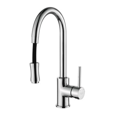 Stainless Steel 32 x 20.75 8 Piece Double Basin Undermount Kitchen Sink Set with Faucet and Soap Dispenser Faucet Finish: Chrome