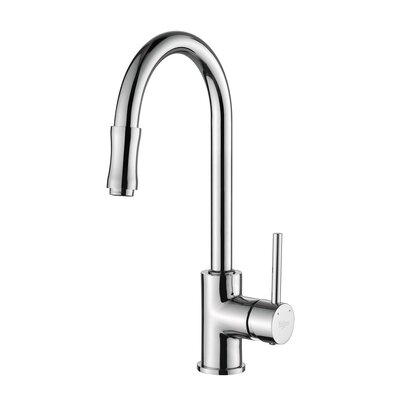 Stainless Steel 32.25 x 18.5 8 Piece Double Basin Undermount Kitchen Sink Set with Faucet and Soap Dispenser Faucet Finish: Chrome