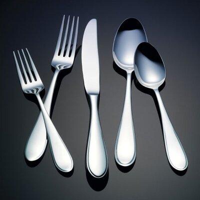 Yamazaki-austen Stainless Steel Salad Fork