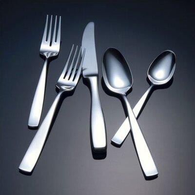 Bolo Flatware Collection-bolo Sugar Shell Spoon
