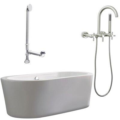 Ventura Soaking Bathtub