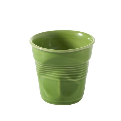 2.75 oz Water Glass Color: Lime Green 640645
