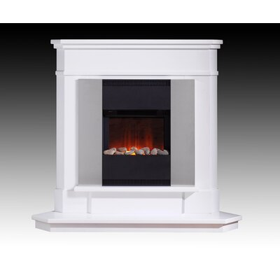 Financing Barle Corner Electric Fireplace Man...
