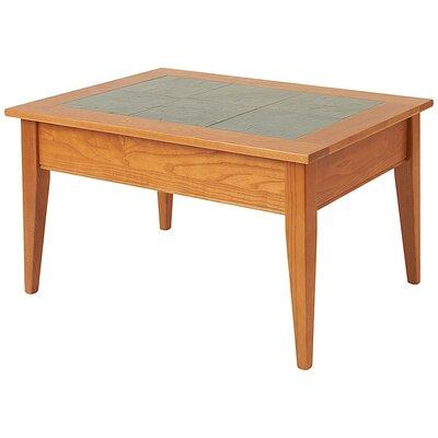 Coffee Table Finish: Golden Oak