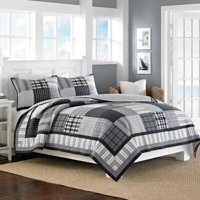 Gunston Cotton Coverlet Collection