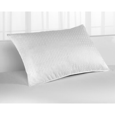 400 Thread Count Polyfill Pillow Size: Standard/Queen