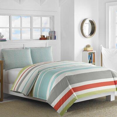 Taplin Comforter Set Size: Full