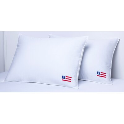 Flag Down Alternative Standard Pillow