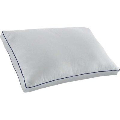 Gel Fiber Standard Pillow