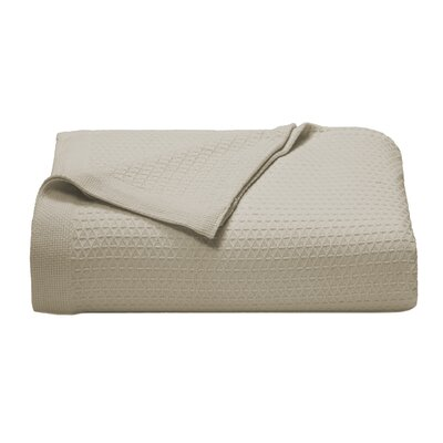 Baird Cotton Throw Blanket Size: Full/Queen