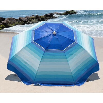 7' Nautica Beach Umbrella