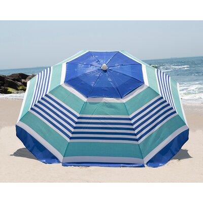 7 Nautica Beach Umbrella