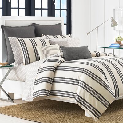 Hayes Duvet Set Size: King