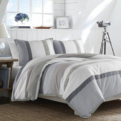 Tideway Comforter Set Size: Twin
