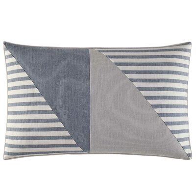 Fairwater 100% Cotton Lumbar Pillow