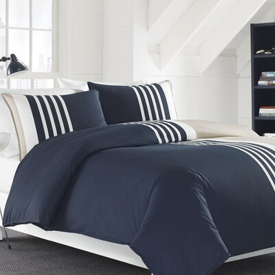 Aport Duvet Set Size: Full/Queen