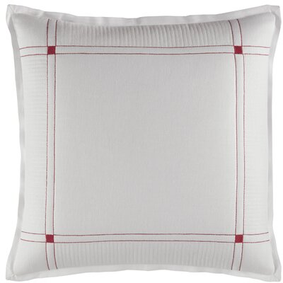 Trawler Quilted Throw Pillow