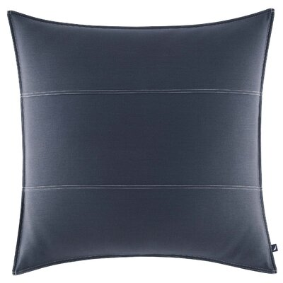 Seaward 100% Cotton Throw Pillow