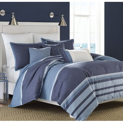 Broadwater Comforter Set Size: Full/Queen