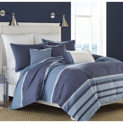 Broadwater Duvet Set Size: Twin