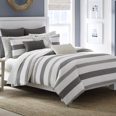 Chatfield Comforter Set Size: Full/Queen