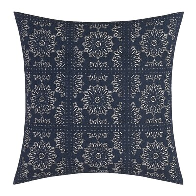 Lockridge Linen Throw Pillow