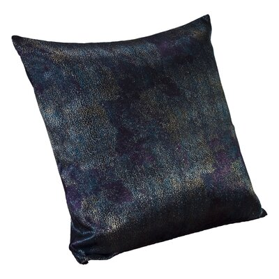 Rafael Throw Pillow Size: 16