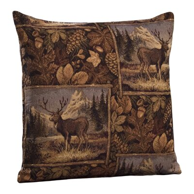 Aine Throw Pillow (Set of 2) Size: 20 x 20