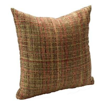 Applegate Throw Pillow Size: 20