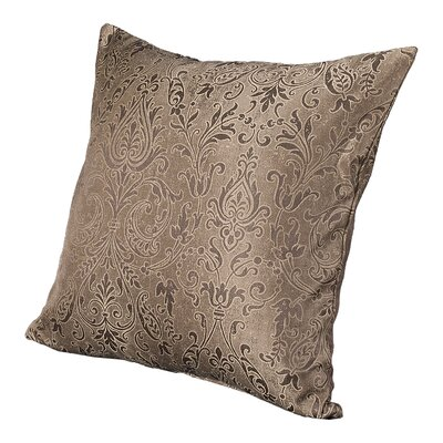 Annie Throw Pillow Size: 20
