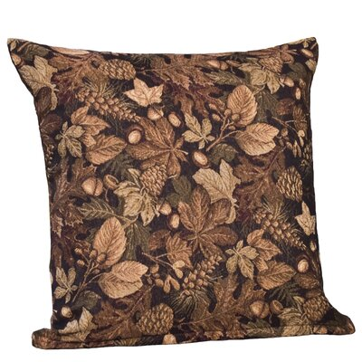 Aislin Throw Pillow (Set of 2) Size: 26 x 26