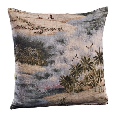 Rufina Throw Pillow (Set of 2) Size: 26 x 26