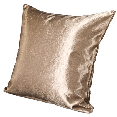 Kieron Throw Pillow Size: 16