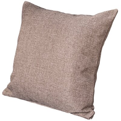Harbour Throw Pillow Size: 20, Color: Sand