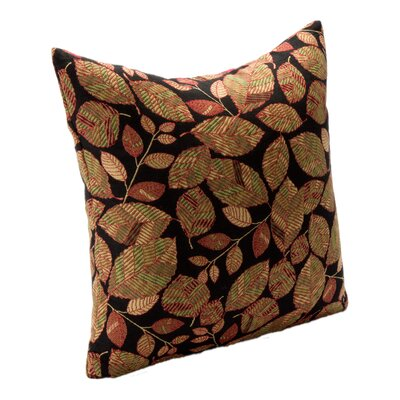 Diana Throw Pillow Size: 26