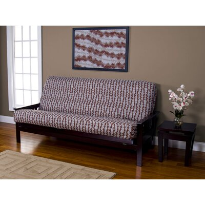 Handcrafted Full Futon Slipcover