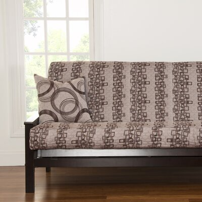 Arney Full Futon Slipcover