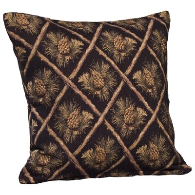 Airlia Throw Pillow (Set of 2) Size: 20 x 20
